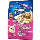 コンボ ドッグ 超小型犬用 角切りささみ・野菜ブレンド 840g(168gx5)