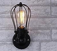 ウォールランプ アメリカの錆びたアンティークレストランコリドールアイルウォールランプ ( サイズ さいず : A )