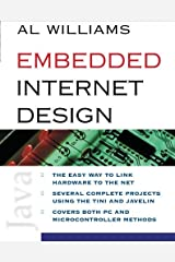 Embedded Internet Design (TAB Electronics Technical Library) Kindle Edition