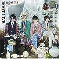 ROOTS(初回生産限定盤A)(DVD付)