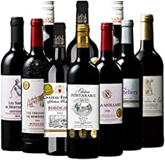 My Wine CLUB トリプル金賞ボルドー入り!フランスメダル受賞赤厳選10本セット40弾 750ml×10本