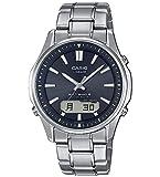 [カシオ]CASIO 腕時計 リニエージ 電波ソーラー LCW-M100TSE-1AJF メンズ