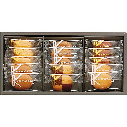 ( 神戸浪漫 ) 神戸トラッドクッキー ( 700-6072r )