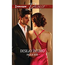 Desejo íntimo (Portuguese Edition)