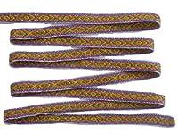 ペルー アンデス ワンカイヨ 民族織物 紐 長さ5m 幅約1.5cm OT-022T