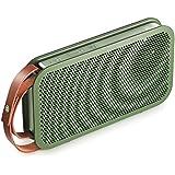 B&O PLAY by BANG & OLUFSEN - BeoPlay A2 Portable Bluetooth Speaker, Green (1290936) [並行輸入品]
