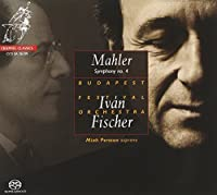 Mahler - Symphony No.4 by Ivan Fischer & Budapest Festival Orchestra (2009-04-14)