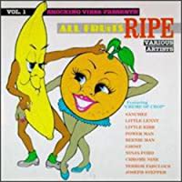 All Fruits Ripe [12 inch Analog]