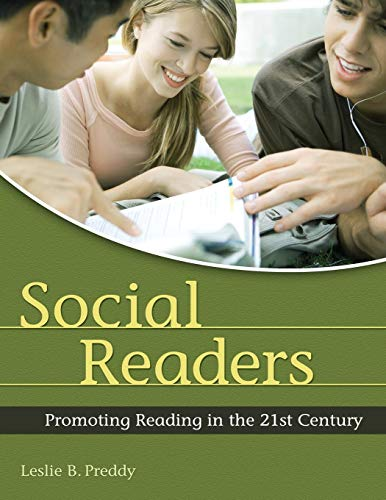 Download Social Readers: Promoting Reading in the 21st Century 1591588693