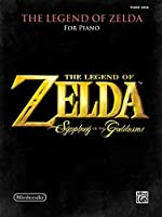 The Legend of Zelda Symphony of the Goddesses: Piano Solo