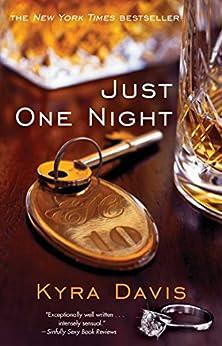 Just One Night by [Davis, Kyra]