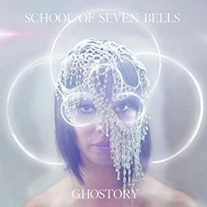 Ghostory(ボーナス・トラック4曲収録 / 歌詞ブックレット・対訳・解説付き / 独自正方形紙ジャケット)