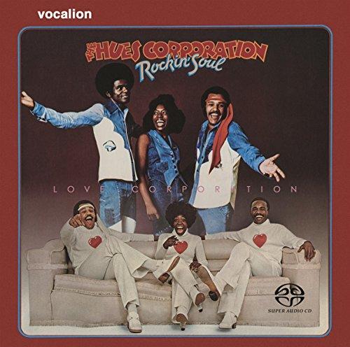 Rockin' Soul/Love Corporation