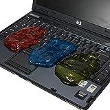 ユニバーサルラップトップコンピュータ電話キーボードクリーナーSoftジェルPCクリーニングクレイマジックダストコレクターガムラバー