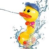 BABCOO 水鉄砲 お風呂用おもちゃ 子供用 水遊びおもちゃ プールや海で大活躍間違いなし