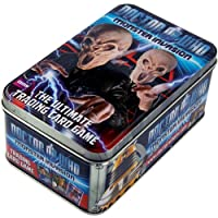 BBC Doctor Who Monster Invasion 2 Tin Trading Card Game by BBC Worldwide