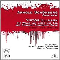 Schonberg: Organ Works