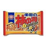 亀田製菓 亀田の柿の種6袋詰...