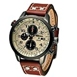 [セイコー]SEIKO PROSPEX ソーラー ミリタリー クロノグラフ 100m防水 SSC425P1 メンズ 腕時計 [並行輸入品]