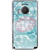 CaseMarket 【ポリカ型】 docomo LUMIX Phone P-02D ポリカーボネート素材 ハードケース [ KISS or KIXX ]