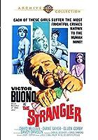 The Strangler [DVD]
