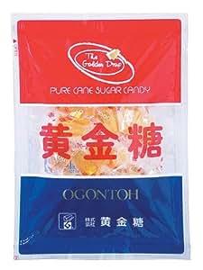 黄金糖 黄金糖130g×10袋