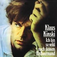 Kinski, Klaus