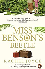Miss Benson's Beetle: An uplifting story of female friendship against the