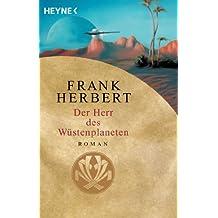 Der Herr des Wüstenplaneten: Roman (Der Wüstenplanet 2) (German Edition)