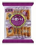 三立製菓 お徳用平家パイ 12枚×10袋