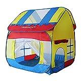 (イクラク)Truedays  室内 室外 子供用遊具テント ベビープレイ 安全 安心 知育玩具