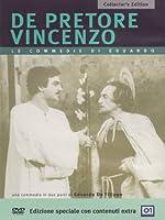 De Pretore Vincenzo (Collector's Edition) [Italian Edition]