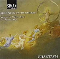 Still Music of the Spheres: Consorts by Phantasm (1997-10-30)