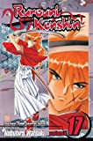 Rurouni Kenshin, Vol. 17: The Age Decides the Man (English Edition)