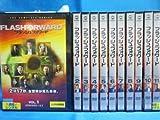 フラッシュフォワード [レンタル落ち] (全11巻) [マーケットプレイス DVDセット商品]