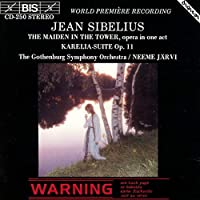 Maiden In The Tower (The); Kar by JEAN SIBELIUS (1994-03-25)