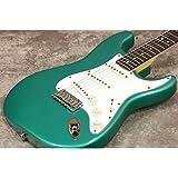 Fender USA/American Standard Stratocaster Caribbean Mist/Rosewood フェンダー