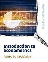 Introduction to Econometrics by Jeffrey Wooldridge(2013-12-06)