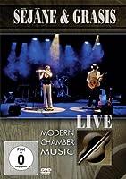Modern Chamber Music Live [DVD] [Import]