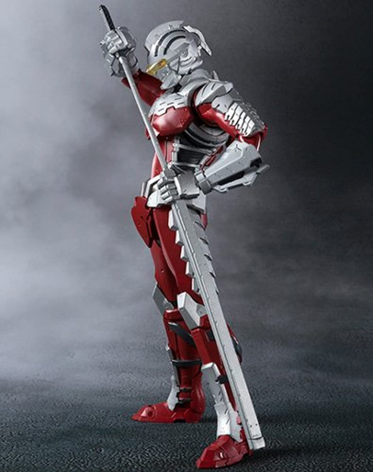 ULTRA-ACT×S.H.Figuarts ULTRAMAN SUIT ver 7.2◆新品Ss