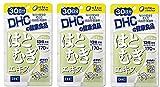 DHC はとむぎエキス 30日分 × 3袋 (お徳用)