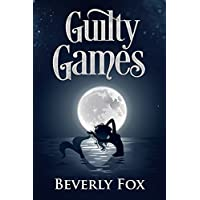 Guilty Games: A Cozy Mystery (Modern Myths: Anthem Book 2) (English Edition)