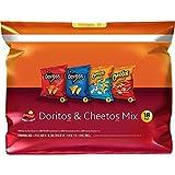 ドリトス&チートス バラエティパック 18袋入り Frito-Lay Variety Pack Doritos & Cheetos Mix - 18ct 海外直送品 [並行輸入品]