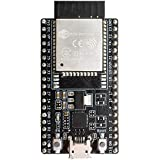waves ESP32 DevKitC V4 ESP-WROOM-32 ESP-32 WiFi BLE 技適取得済 国内発送