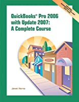 QuickBooks Pro 2006 with Update 2007 and CD Package