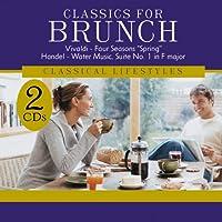 Classics for Brunch