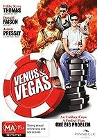 Venus & Vegas [DVD] [Import]