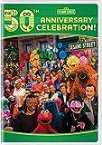 Sesame Street's 50th Anniversary Celebration [DVD]