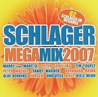 Schlager Megamix 2007
