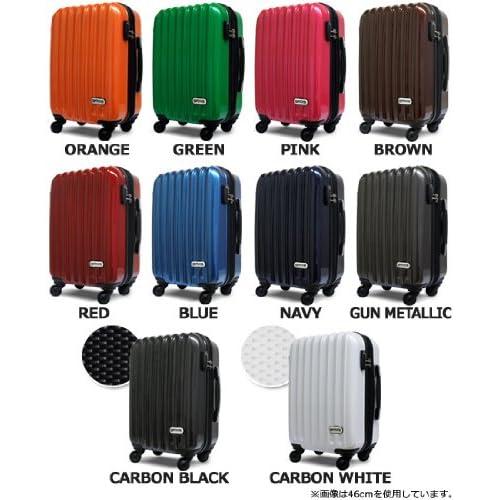 (アウトドアプロダクツ)OUTDOOR PRODUCTS アウトドアプロダクツスーツケース OD-0628-55W 56cm 【CARBON-BLACK】